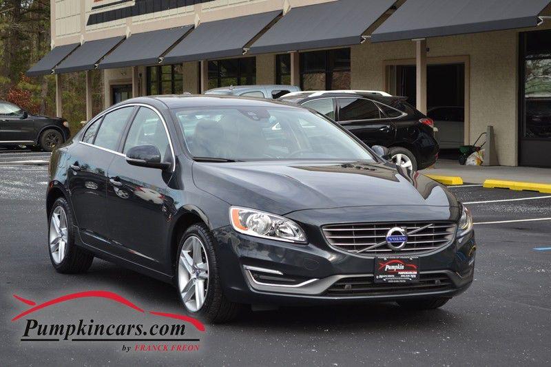 2014 Volvo S60 T5 Premier Plus In New Jersey Nj Stock