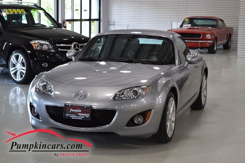 2010 mazda mx 5 miata grand touring in new jersey nj. Black Bedroom Furniture Sets. Home Design Ideas