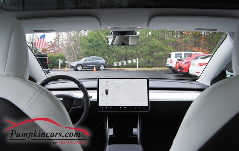 2018 TESLA MODEL 3 AWD ENHANCED AUTOPILOT in New Jersey ...
